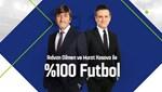 %100 Futbol (1 Şubat 2020) (Rizespor-Beşiktaş)