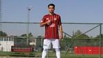 Transfer haberleri: Lille, Eskişehirspor'dan Buğra Çağlıyan'ı takibe aldı