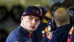 Red Bull, Max Verstappen'in sözleşmesini uzattı