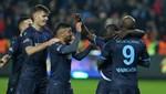 Trabzonspor son 16 sezonun en iyi serisini yakaladı