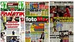 Sporun manşetleri (21 Ocak 2020)