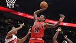 Chicago Bulls, Michael Jordan'a selam çaktı