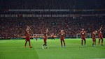 Gelirde de şampiyon Galatasaray