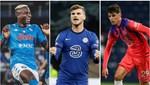 Yaz transfer sezonunun en pahalı transferleri (2020)
