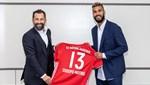 Bayern Münih, Choupo-Moting'i kadrosuna kattı