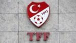 TFF'den Türkiye-Sırbistan maçı için seyirci kararı
