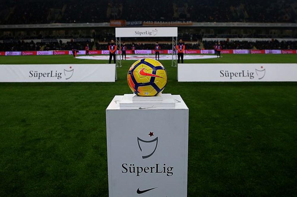 Süper Lig'de vaka sayısı artıyor - 8. Fotoğraf