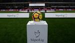 Süper Lig ve TFF 1. Lig'de saat değişikliği!