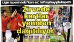 Sporun manşetleri (29 Haziran 2020)
