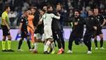 Sassuolo, Juventus'a acımadı!