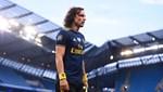 David Luiz: Benim hatamdı