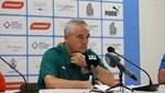 Rıza Çalımbay: İlk maçta turun biteceğini düşünmüyorum