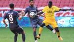 Yılport Samsunspor 0-3 İstanbulspor (Maç Sonucu)