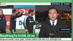 Beşiktaş'ta futbol direktörü Ali Naibi'nin görevine son verildi