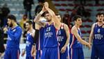 Arel Üniversitesi Büyükçekmece Basketbol: 67 - Anadolu Efes: 92   Maç sonucu