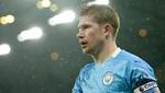 Premier Lig Haberleri: Manchester City'li Kevin De Bruyne, Tottenham ve Liverpool maçlarında yok