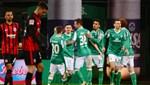 Eintracht Frankfurt'a Bremen 'dur' dedi