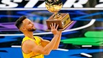 Stephen Curry'den tarihi imza!