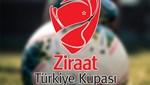 Ziraat Türkiye Kupası finalinin yeri belli oldu