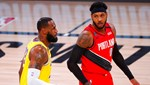 NBA HABERLERİ | Carmelo Anthony Los Angeles Lakers'ta