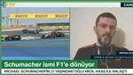 """""""Schumacher ismi heyecan duymaya yeterli"""""""