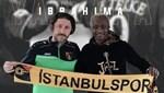 İbrahima Yattara, İstanbulspor'da!