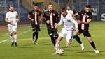 Adana'da gol yok