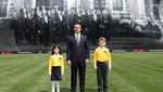 Fenerbahçe'den 23 Nisan'a özel video