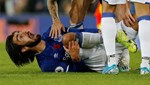 Andre Gomes ameliyat edildi