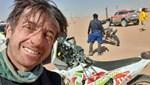 Dakar Rallisi'nden üzücü haber