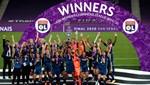 Lyon'dan Şampiyonlar Ligi'ne ambargo