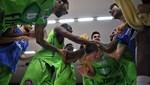 TOFAŞ'ta FIBA Şampiyonlar Ligi'nde grup liderliğiyle gelen tur sevinci