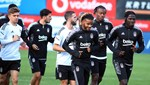Beşiktaş'ta 5 eksik!