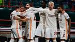 Lokomotiv Moskova - Galatasaray: 0-1 (Maç sonucu)