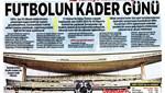 Sporun Manşetleri (17 Mart 2020)
