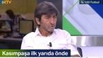 Rıdvan Dilmen: 1-0 Galatasaray için kötü sonuç değil