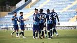 Adana Demirspor: 3 - İstanbulspor: 0 | Maç sonucu