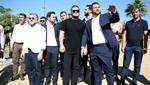 Khabib Nurmagomedov yatırım için Alanya'da