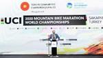 2020 UCI Dünya Dağ Bisikleti Şampiyonası'nın lansmanı yapıldı