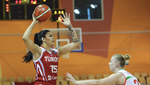 İstatistiklerle Kadın basketbolunun Avrupa şampiyonları