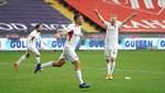 Gaziantep FK 2-1 Gençlerbirliği (Maç Sonucu)