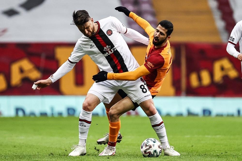 En uzun maçlar Süper Lig'de - 4. Foto