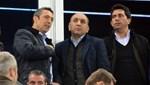 Semih Özsoy'dan teknik direktör açıklaması!