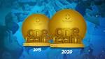 Avrupa'da Altın Ödül yine Anadolu Efes'in