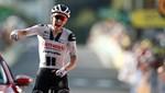 19. etabı Soren Kragh Andersen kazandı
