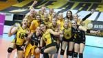 Voleybol Haberleri: Vakıfbank, CEV Şampiyonlar Ligi'nde ilk maçına çıkıyor