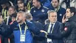 Volkan Kazak: Yine hakemin tartışıldığı bir maç oldu
