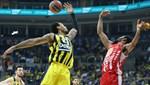 ÖZET | Fenerbahçe Beko: 66 - Kızılyıldız mts: 63