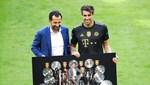 TRANSFER HABERLERİ | Bayern Münih'ten ayrılan Javi Martinez'den sürpriz imza