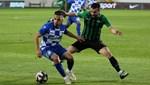 Akhisarspor 0-0 BB Erzurumspor | Maç sonucu